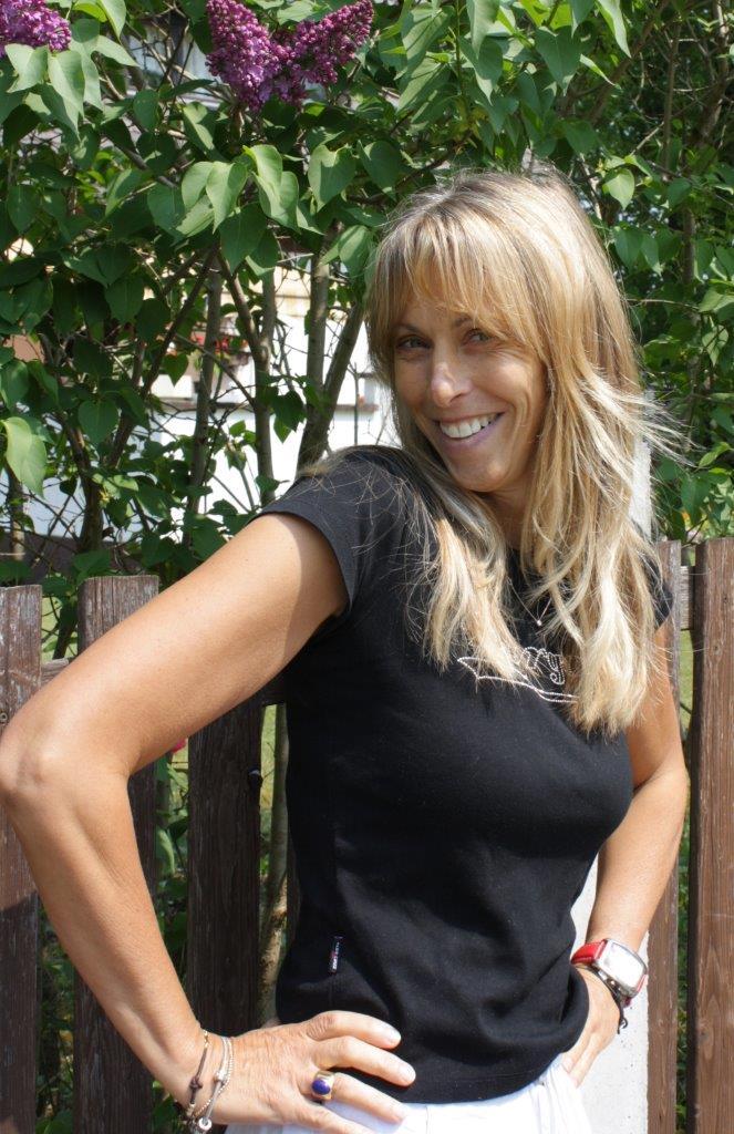 Gisela Cremona